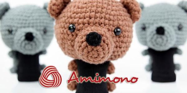 Amimono Headcovers