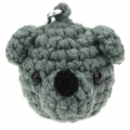 Amimono Bear Ball Holders