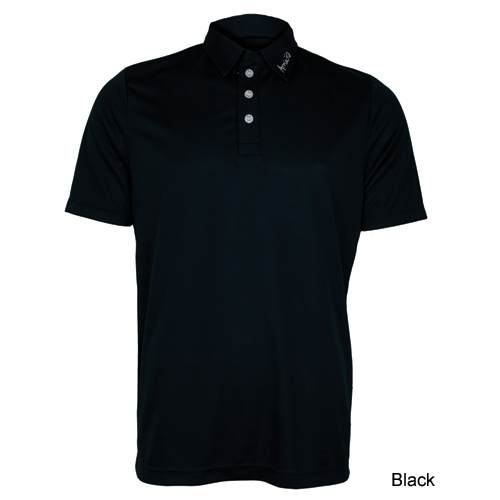 Arnie Arnold Palmer Core Solid Polo Shirts