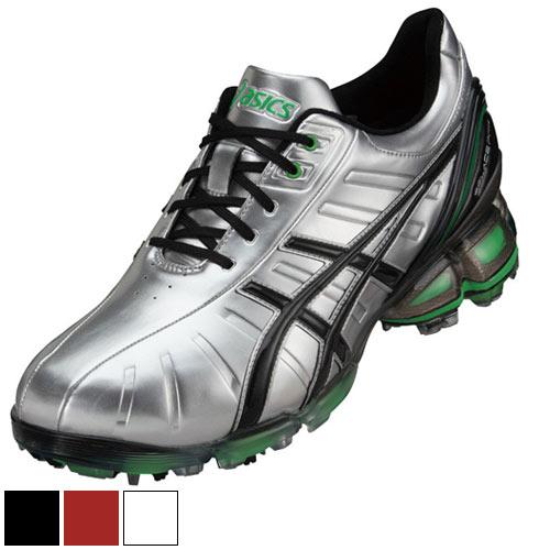 Asics Gelace Pro 2 Shoes/アシックスGelaceプロ2靴【ゴルフシューズAsics(アシックス)】/ASC0001/Asics(アシックス)/激安クラブ USAから直送【フェアウェイゴルフインク】