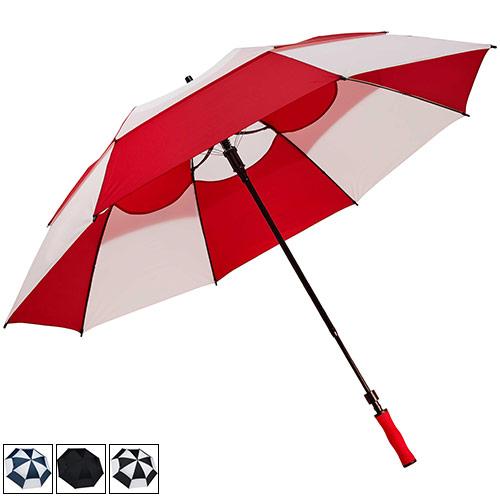 BagBoy Telescopic Wind Vent Umbrella