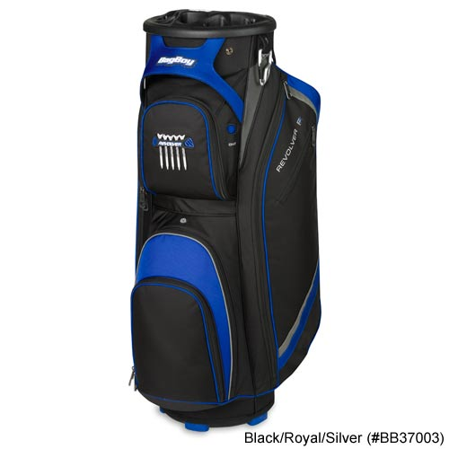 Bagboy Revolver FX Cart Bag