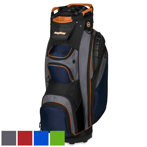 バッグボーイ Defender Cart Bag