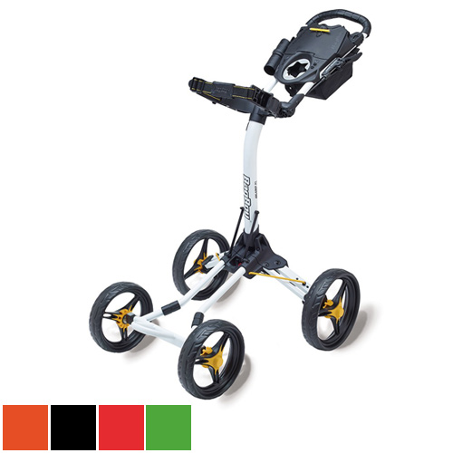 バッグボーイ Quad XL Electric Push Cart