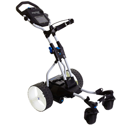 バッグボーイ Navigator Quad Electric Cart