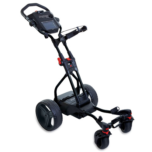 バッグボーイ Hunter Quad SLA Electric Cart