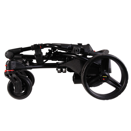 Bagboy Hunter Quad SLA Electric Cart