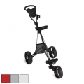 Bagboy Express DLX Push Carts