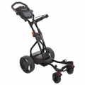 Bagboy Hunter Quad Electric Push Cart