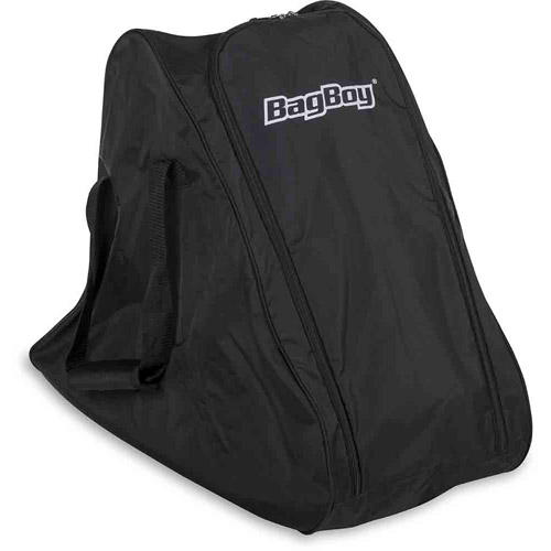Bagboy Carry Bag Three Wheel Series