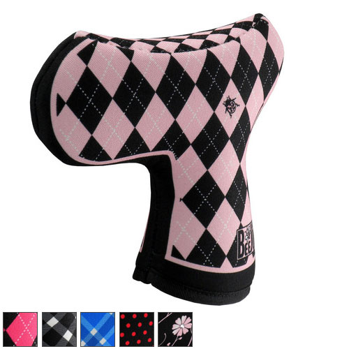 BeeJo Putter Covers