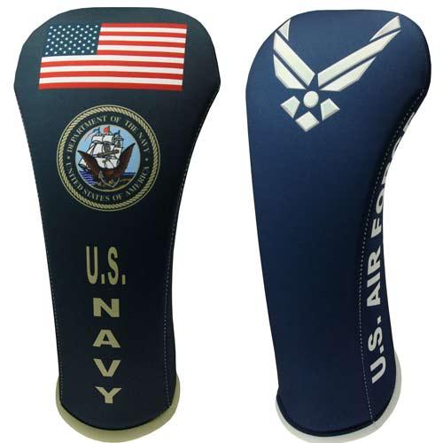 ビージョゴルフs U.S. Military Headcover