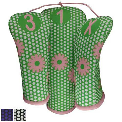 BeeJos Daisy Headcovers