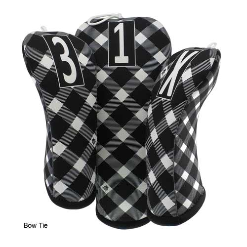 BeeJos Ladies Cotton Headcover