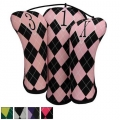 BeeJos Ladies Argyle Headcover