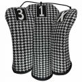 BeeJo Ladies Classic Houndstooth Headcover