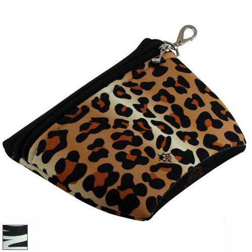 ビージョゴルフ Ladies Animal Tee Bag