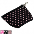 BeeJos Ladies Polka Dots Tee Bag