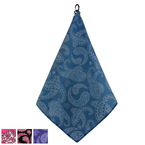 ビージョゴルフss Paisley Towel