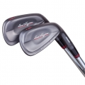 Ben Hogan Ft. Worth Black Irons