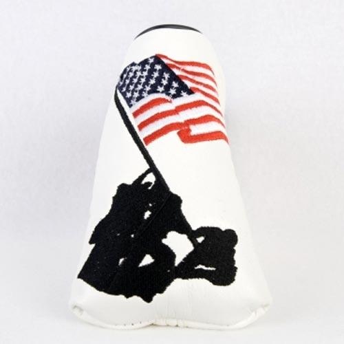 ベティナルディ Raising the Flag Headcovers/ベティナルディライジングザフラッグヘッドカバー【ゴルフ小物関連Bettinardi(ベティナルディ)】/BET11000071/Bettinardi(ベティナルディ)/激安クラブ USAから直送【フェアウェイゴルフインク】