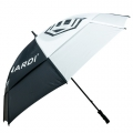 Bettinardi Double Canopy Umbrella