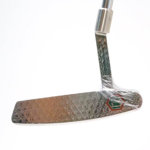 Bettinardi Limited Edition Highway 20 Putters w/special cover