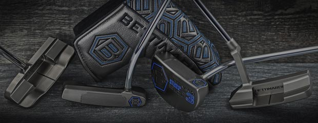 Bettinardi Studio Stock Series