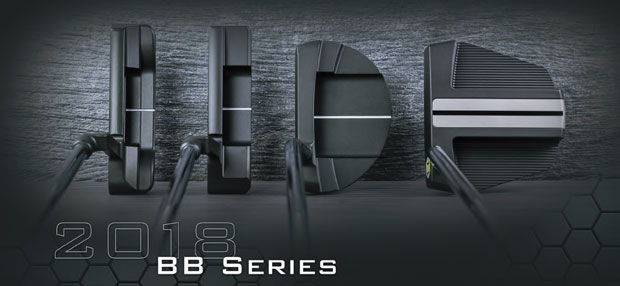 Bettinardi BB Series