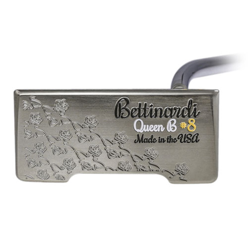Bettinardi Queen B Series QB8 Putter