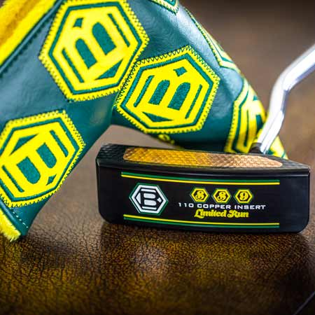 Bettinardi Limited Edition Studio Stock 9 Putter