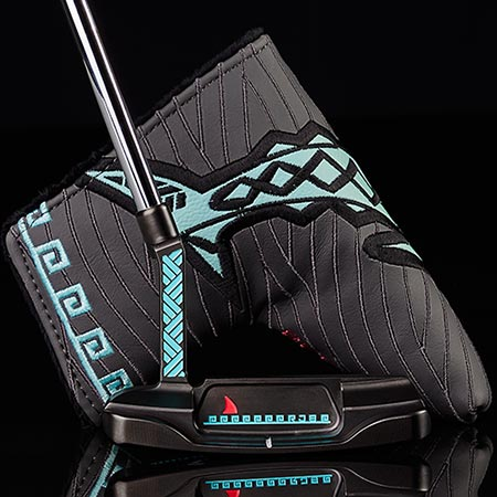 Bettinardi 2019 Limited BB1 Tiki Putter