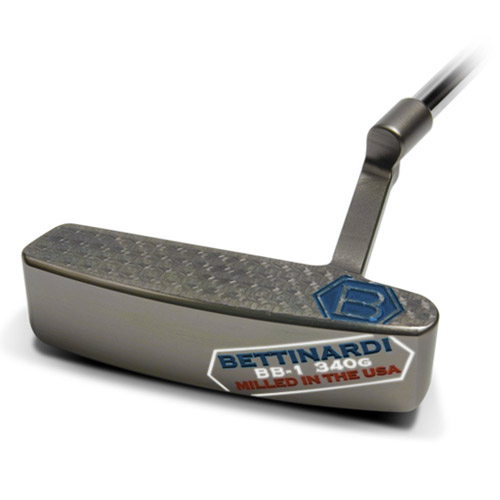 Bettinardi 2011 BB1 Series Putters
