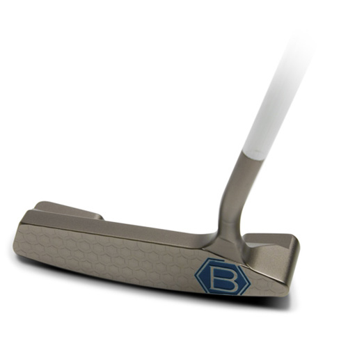 Bettinardi 2011 BB8F Series Putters