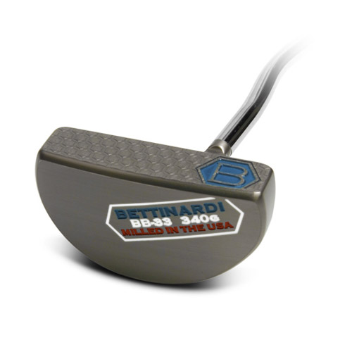 Bettinardi 2011 BB33 Series Putters