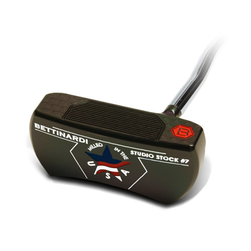 Bettinardi 2011 Studio Stock 7 Putters