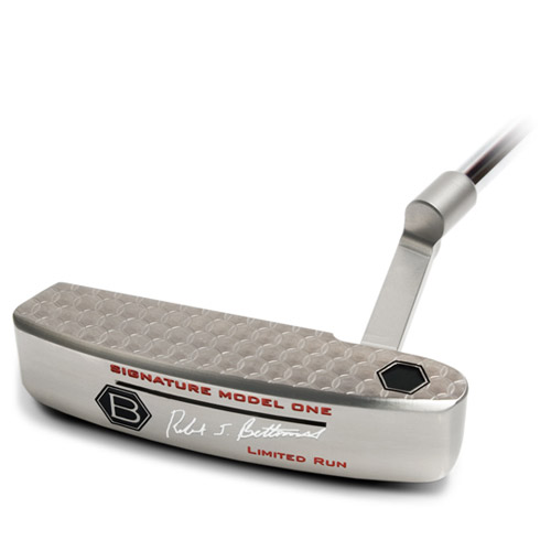 Bettinardi 2011 Signature Model One Putters