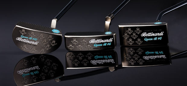Bettinardi Queen B Series QB5 Putter