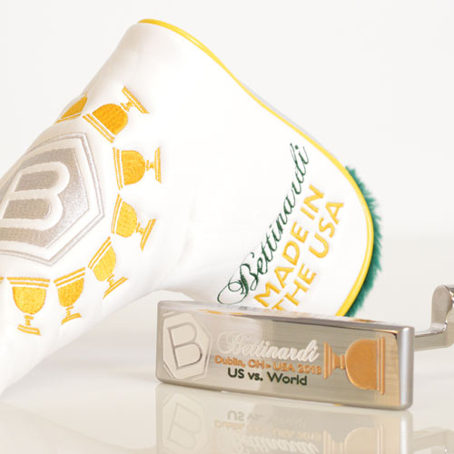 Bettinardi 2013 President Cup Limited Putters