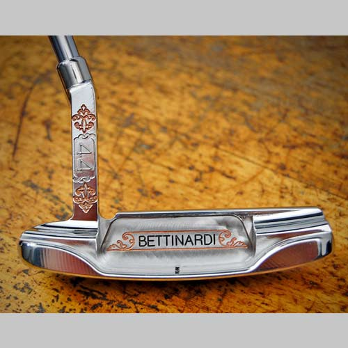 Bettinardi 44 Magnum All Original Putter