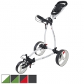 Big Max Golf Blade+ Push Trolleys