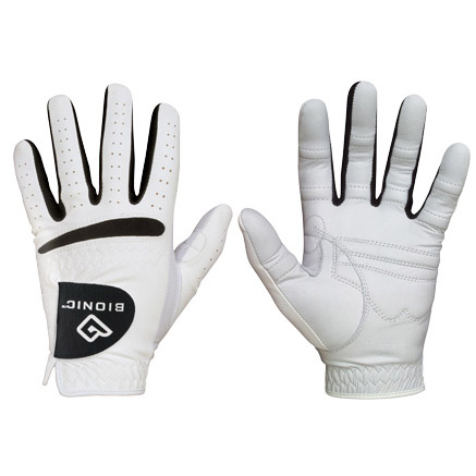 Bionic Relax Grip Golf Gloves