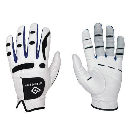 バイオニック グローブ PerformanceGrip Golf Gloves/バイオニックグローブPerformanceGripゴルフ手袋【ゴルフ小物関連Bionic(バイオニック)】/BNC0006/Bionic(バイオニック)/激安クラブ USAから直送【フェアウェイゴルフインク】