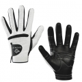 Bionic Relax Grip Black Palm Golf Gloves