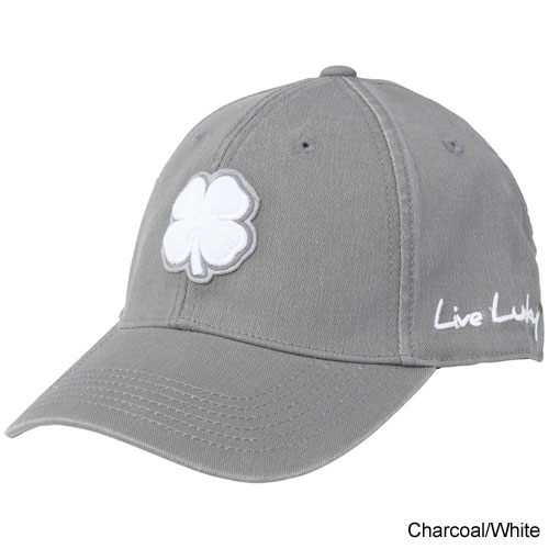 Black Clover Vintage Luck Two Caps
