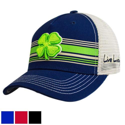 Black Clover USA Luck #2 Premium Fitted Cap
