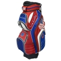 Black Clover Limited Edition USA Cart Bags