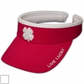 Black Clover Ladies Lady Luck Visors