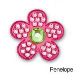 Bonjoc Original Collection Flower Ball Markers