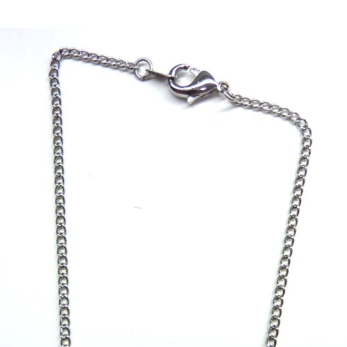 Bonjoc Ladies Necklace Chain